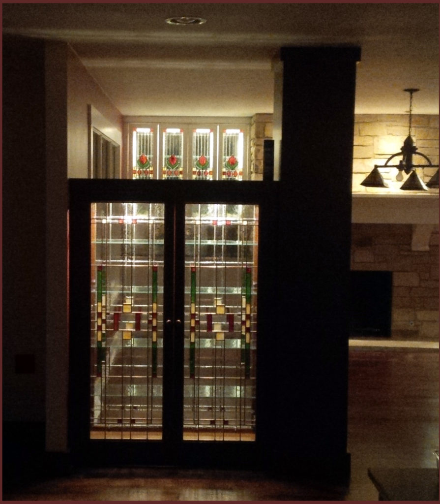 The Glass Haus Commercial-Residential-Liturgical Glass